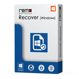 Remo File Recovery